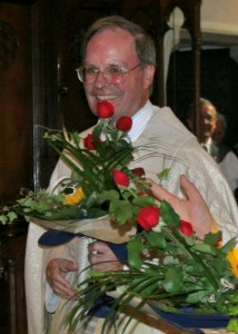 Hochwürden Franz Augschöll